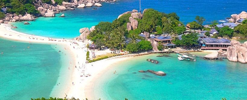 Koh Tao-Tailandia