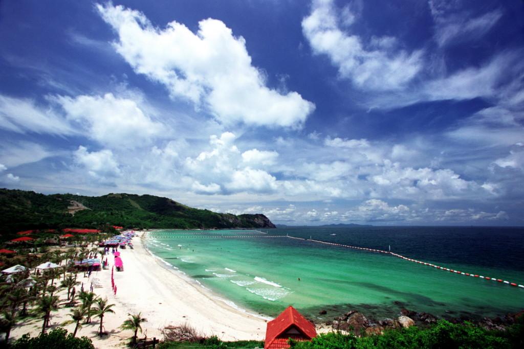 Pattaya - Tailandia