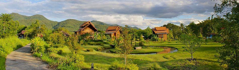 Pai - Tailandia
