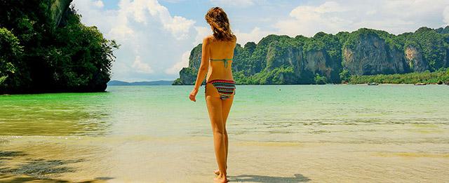 Railay-Praia-–-Krabi